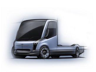 Watt Electric Vehicle Company mira a produrre la prossima generazione di veicoli commerciali elettrici