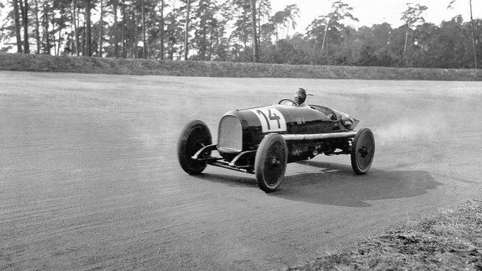 Storia. Un secolo fa, Opel vinceva la gara inaugurale sul circuito dell'Avus