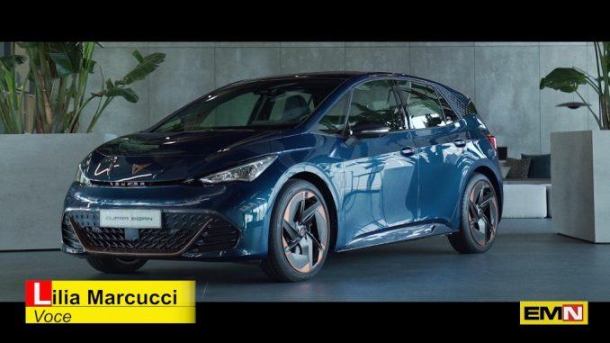 Electric Motor News in TV, puntata 26 del 2021
