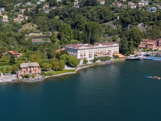 Prima edizione del Villa d'Este Style Electric Yachting 2021