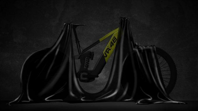 Nuova linea di eMBT da VR46 Racing Apparel e MT Distribution