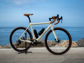 ARES Super Leggera by HPS è la luxury e-bike più leggera del mondo