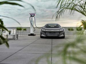 Debutta all'IAA di Monaco Audi grandsphere concept