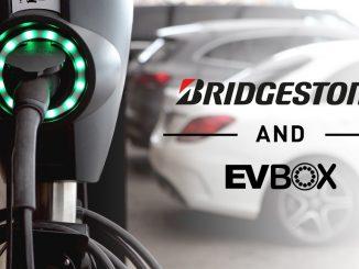 Bridgestone EMIA e Gruppo EVBox per l'infrastruttura di ricarica EV in Europa