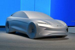 BYD Auto ha lanciato la nuova concept car Ocean-X e una nuova piattaforma