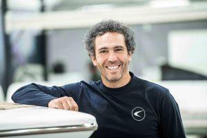 Tanguy de Lamotte guiderà la rivoluzione delle barche elettriche Candela negli Stati Uniti