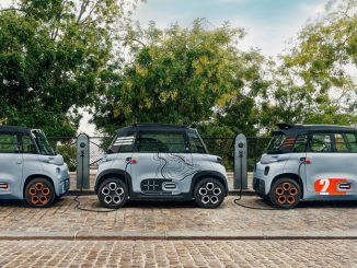 Un anno di successo di Citroën Ami