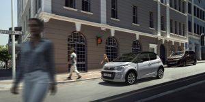 Rientri in città dopo le vacanze? Citroën C1 facilita i tuoi spostamenti