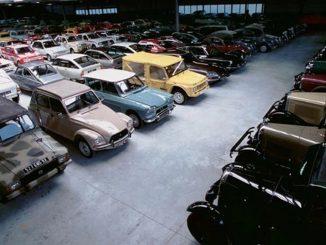 Le Giornate Europee del Patrimonio al Conservatoire Citroën