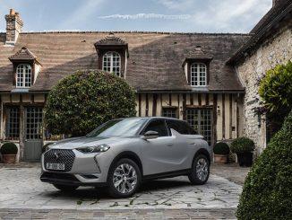 """DS Automobiles diventerà brand """"full electric"""" dal 2024"""