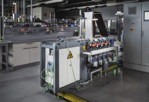 Il Fraunhofer Institute ha sviluppato un sistema di produzione sostenibile di batterie