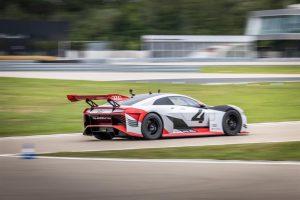 Partnership tra Audi e Ken Block per progetti elettrici futuri