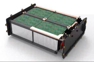 Tecnologia rivoluzionaria delle batterie svelata da Mahle Powertrain e Allotrope Energy