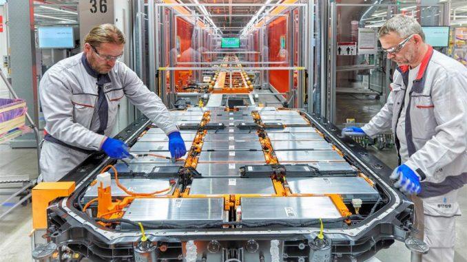 Carbon neutrality e sostenibilità nell'intera ciclo di vita dei prodotti Audi