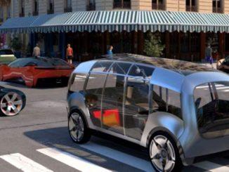 Secondo Volkswagen, nel 2050 mobilità autonoma carbon neutral per tutti