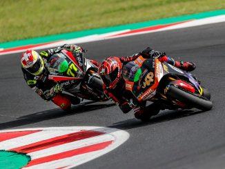 Moto E. Emozionante finale di stagione 2021 a Misano e Jordi Torres è di nuovo campione