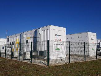 Seconda vita delle batterie da Renault Group e Nidec ASI