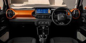 La dimensione internazionale della Nuova Citroën C3