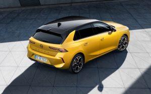 Presentata in anteprima mondiale a Rüsselsheim la Nuova Opel Astra