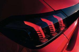 L'allestimento Allure nel centro della gamma Peugeot 208
