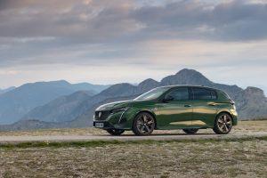 La Nuova Peugeot 308 e l'inedito i-Connect Advanced