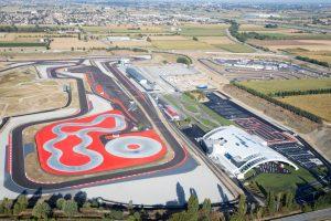 Nell'Autodromo di Franciacorta è stato inaugurato il Porsche Experience Center