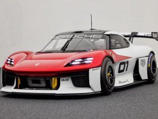 Porsche Mission R, il futuro delle corse riservate ai clienti
