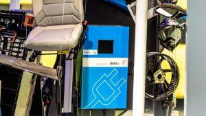 Mostra temporanea BMW in concomitanza con IAA Mobility
