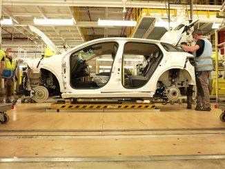 Renault Electricity, l'eccellenza industriale per i veicoli elettrici