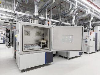 Nuovo passo avanti da Volkswagen per lo sviluppo e la produzione di celle batterie