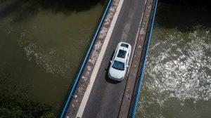 Škoda Enyak Coupé iV è la variante più emozionale del SUV elettrico