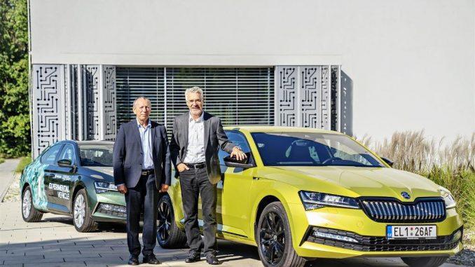 Škoda Auto inaugura l'AIM.Lab con l'Università di Ostrava