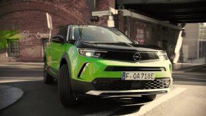 Nuovo spot Opel in collaborazione con XFactor e il coraggio di essere se stessi