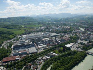 Il camion elettrico Volta Zero verrà fabbricato da Steyr Automotive, in Austria