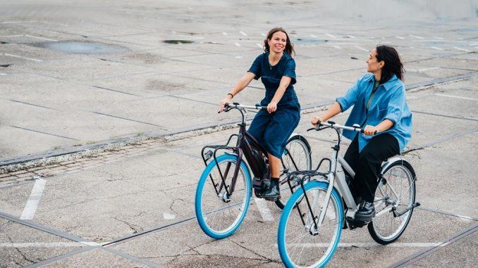Swapfiest Power 1 rivoluziona el mondo della bici elettrica