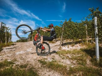 Thok E-Bikes presenta in anteprima a Eurobike la nuova MIG-R