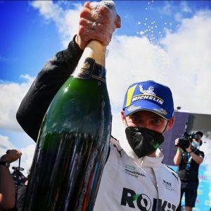 Formula E. Lucas di Grassi si unisce a Edoardo Mortara nel team ROKiT Venturi della stagione 8