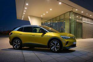 Automobili Volkswagen in abbonamento in Germania con AutoAbo