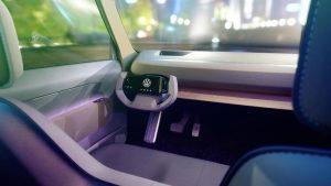 Anteprima mondiale Volkswagen ID. Life all'IAA Mobility