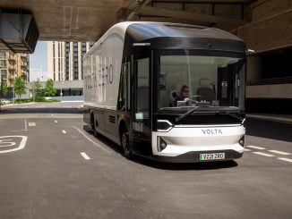 Partnership tra Volta Trucks e Sibros per i veicoli connessi