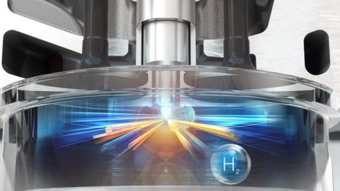 Grande successo dei test del motore H2 HPDI divulgati da Westport Fuel Systems