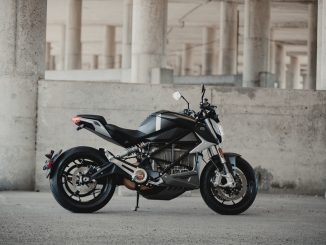 Zero Motorcycles: lancio del pacchetto Quickstrike in edizione limitata