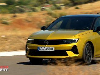 Le news Opel di settembre nel video ufficiale