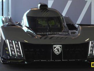 Le news di settembre di Peugeot