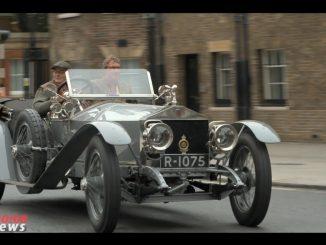 Motor News in TV, puntata 29 del 2021