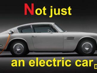 Electric Motor News in TV, puntata 31 del 2021