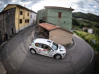 Peugeot Competition 208 Rally Cup Top: Christopher Lucchesi Jr. vince il Campionato 2021