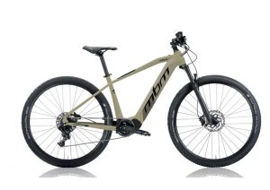 Cicli MBM presenta la gamma 2022