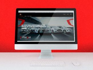 Consegna della vettura a casa con l'e-Market di Gruppo Koelliker