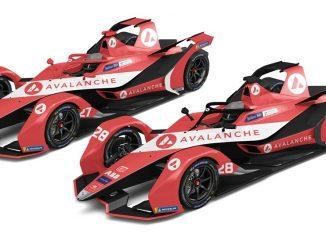 Nuovo title partner per il team Andretti Formula E
